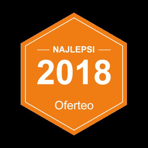 OFERTEO AWARD 2018
