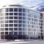 budynek mieszkalny - Gliwice